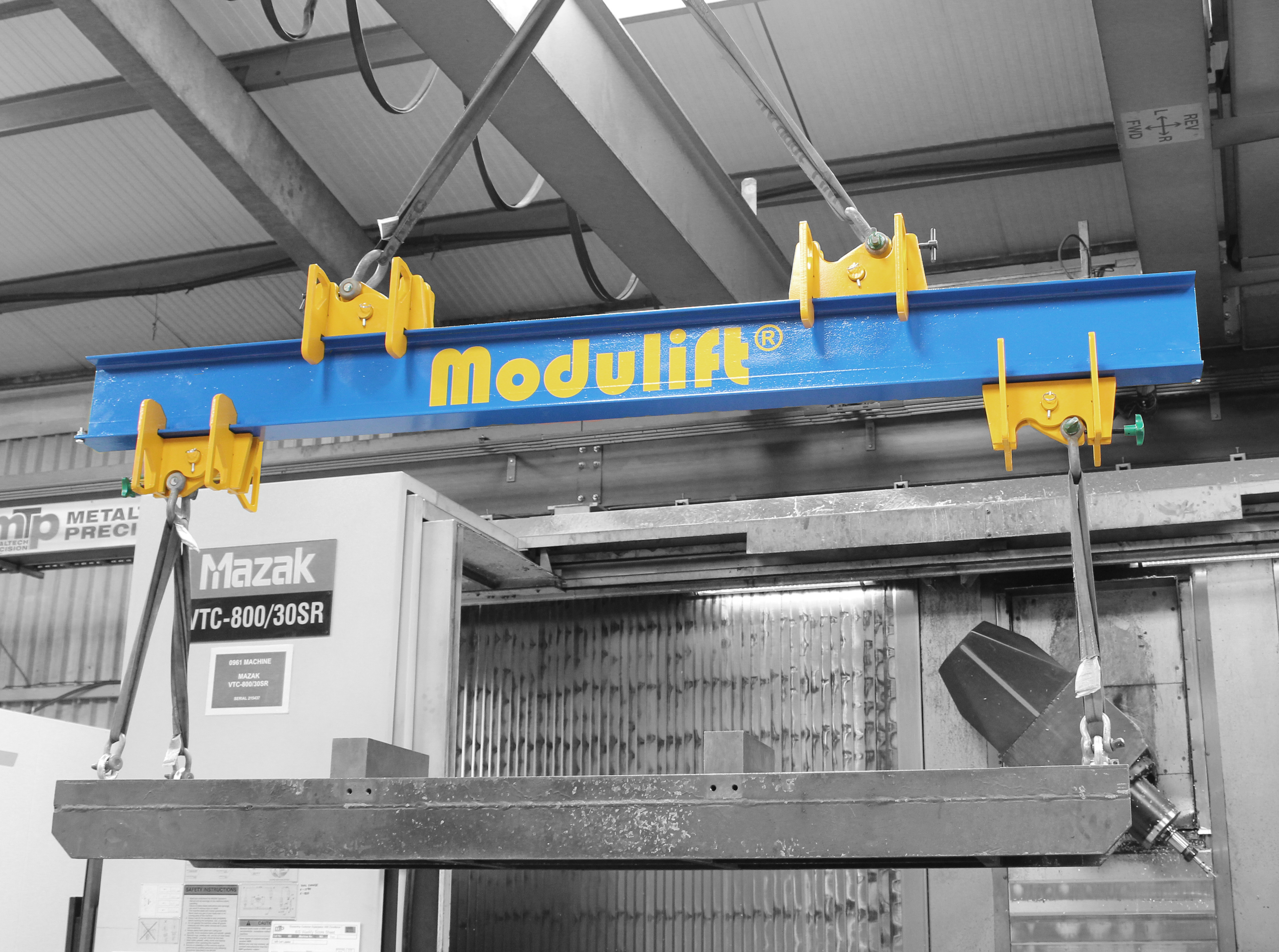 Modulift Spreader Beam