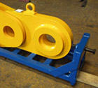 modulift drop link cradle
