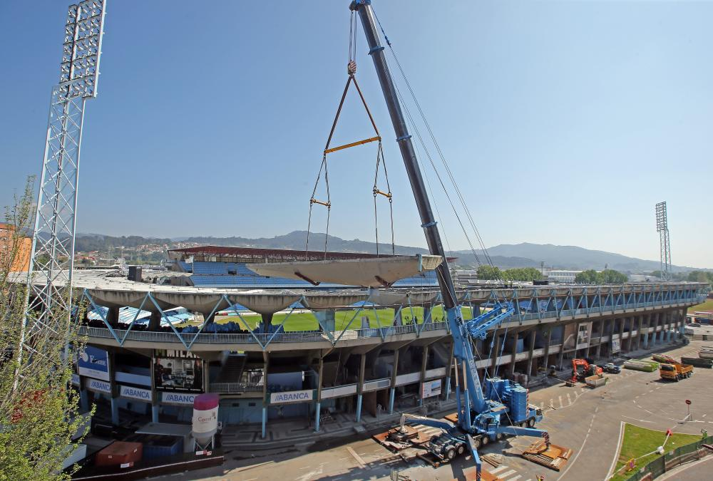Spanish Crane Rental Firm Scores with Modulift