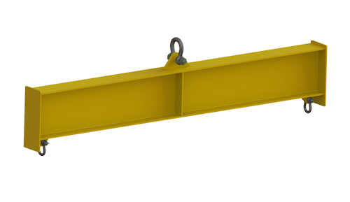 modulift lifting beams